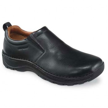 red wing 6700 safety shoe slip on