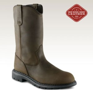 Red Wing 1170 11inch