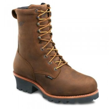 Red Wing 616 logger