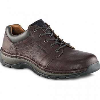 red wing 2324 women s aluminum toe shoes categories oxford red wing sd
